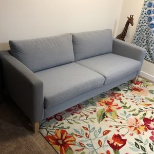 Ikea Sofa!! Perfect for modern homes and apartments for Sale in Tukwila, WA