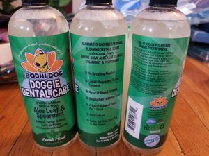 Doggie Dental Care Water Additive for Sale in Parkersburg, WV
