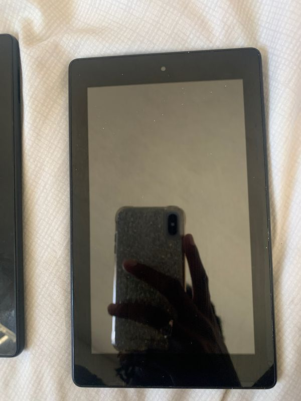 Amazon fire tablet 35$ a piece