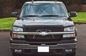 NO RUST NO ANY LEAKS CHEVY SILVERADO CLEAN TITLE for Sale in Philadelphia, PA