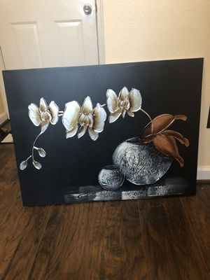 Panting picture for Sale in La Vergne, TN