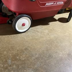 Kids Wagon Sits 2  for Sale in Charlotte, NC