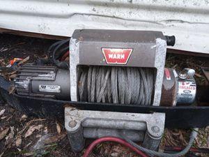 Warn winch for Sale in FL, US