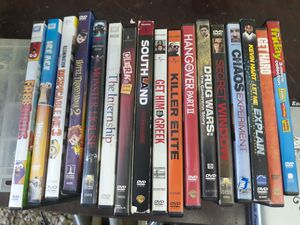 Movies for Sale in Sanger, TX