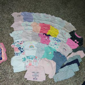 Babygirl NEWBORN Lot for Sale in Tolleson, AZ