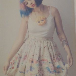 Melanie Martinez Poster for Sale in Oregon City, OR