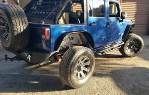 Jeep installs for Sale in Ruskin, FL