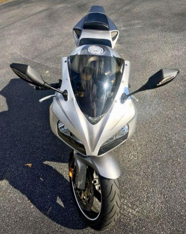06' Honda cbr 1000rr