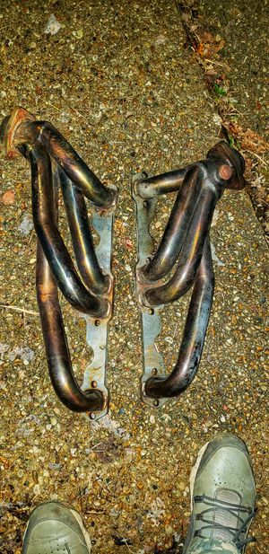 SBC Shorty Headers for Sale in Mountainburg, AR