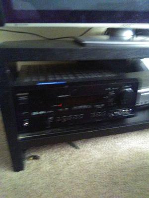 Onkyo receiver for Sale in San Antonio, TX