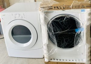 New Whirlpool washer & dryer free delivery for Sale in Taylorsville, UT