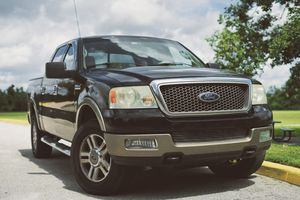 2005 Ford F150 Lariat 4x4. Super Crew for Sale in Buffalo, NY