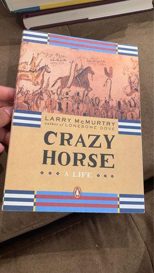 Crazy horse for Sale in Springfield, VA