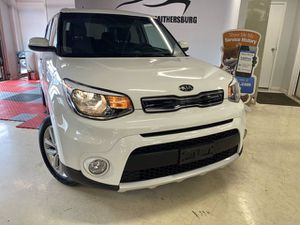 2018 Kia Soul for Sale in Gaithersburg, MD