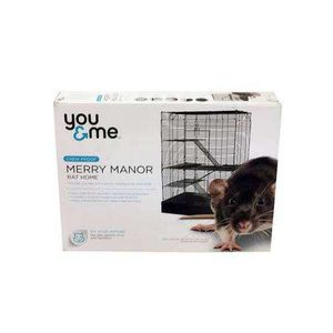 You&Me Large Rat Cage for Sale in Peoria, IL