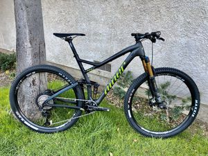 2020 Niner RKT9RDO Carbon Mountain Bike 4 Star build Brand New for Sale in Diamond Bar, CA