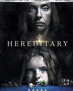 Hereditary 4k Blu ray for Sale in La Puente,  CA