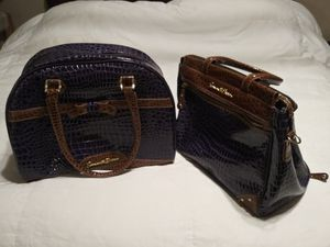 Samantha Brown luggage. Tote and carry on bag. for Sale in El Mirage, AZ