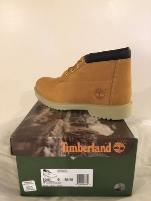 Timberland work boots for Sale in Bronx, NY