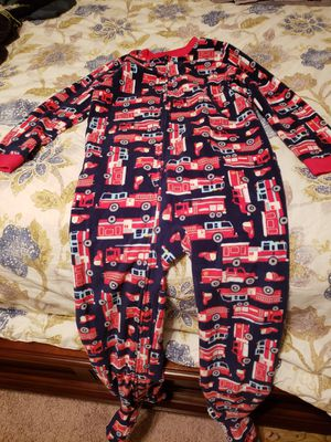 Boys size 8 onesies PJs for Sale in Lynchburg, VA