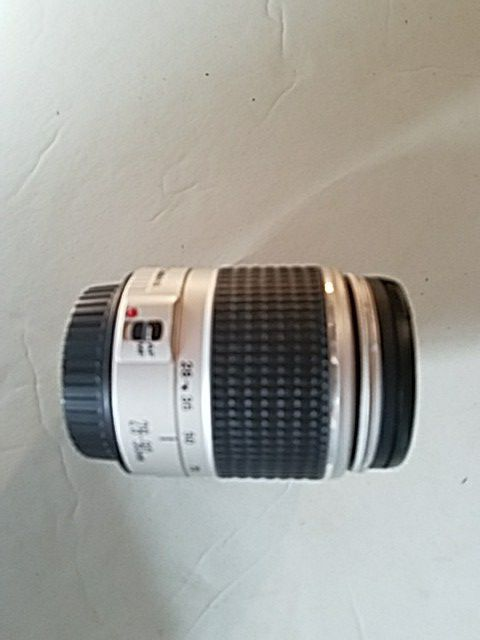 Canon EOS Rebel 35mm Film Camera