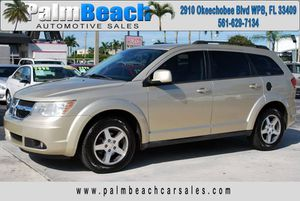 2010 Dodge Journey for Sale in West Palm Beach, FL