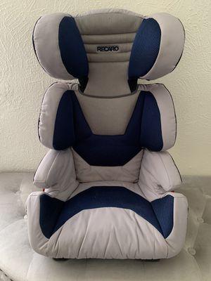 Recaro Booster Seat for Sale in Dallas, TX