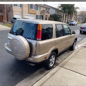 2001 Honda Accord for Sale in Pleasant Hill, CA