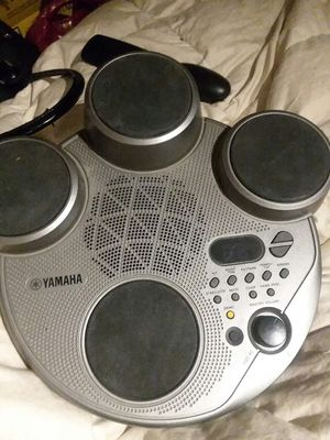 Yamaha digital percussion ydd-40 for Sale in Boulder, CO