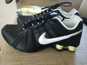 Nike shoes size 8 women for Sale in Perris, CA