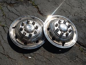 RV hub caps for Sale in Anchorage, AK