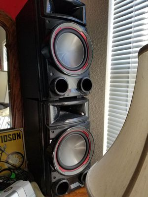 Hi Fi Stereo System for Sale in Cape Coral, FL
