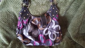 Coach bag for Sale in Forked River, NJ