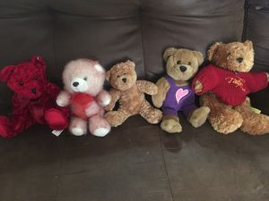 Teddy bears for Sale in Edmond, OK