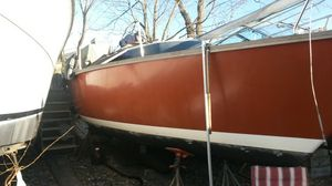 26ft Dupree sailboat ready to go for Sale in Providence, RI