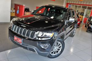 2016 Jeep Grand Cherokee for Sale in Springfield Township, NJ