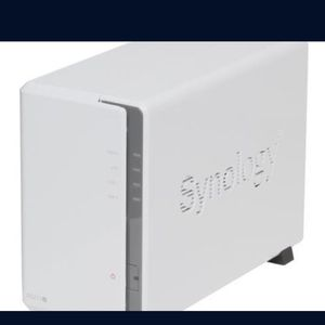 Synology 213J NAS for Sale in Issaquah, WA