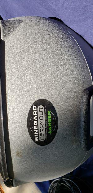 Winnegard Carryout Directv Portable Satellite Dish for Sale in Arvada, CO