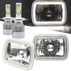 Toyota Tacoma 95-96 new Headlights for Sale in Fresno, CA