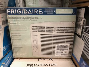 New Frigidaire 5,000btu window air conditioners for Sale in Atlanta, GA