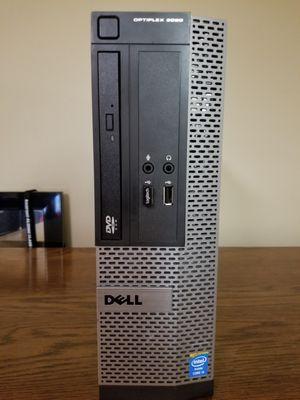 Dell Desktop, i3, 8gb RAM, 250GB SSD for Sale in Ballston Spa, NY