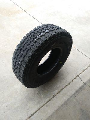 275 / 65 / 15 truck or van Tire for Sale in Westminster, CA