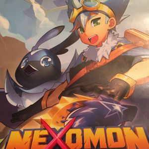 Nexomon Extinction And Switch Controller for Sale in Fort Lauderdale, FL