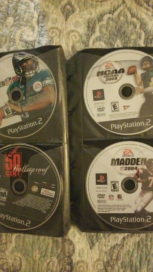 Sony PS2 Games for Sale in Marietta, GA