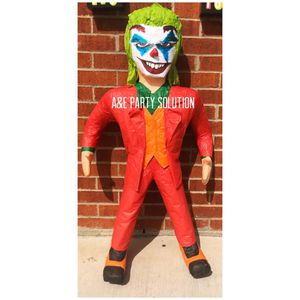 Joker piñata for Sale in Dallas, TX
