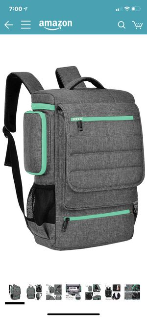 Laptop Backpack for Sale in Fort Worth, TX
