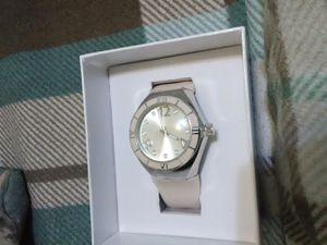 Stainless steel watch for Sale in Lancaster, TX