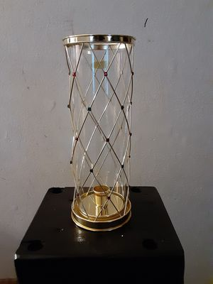 Pillar candle holder for Sale in Austin, TX