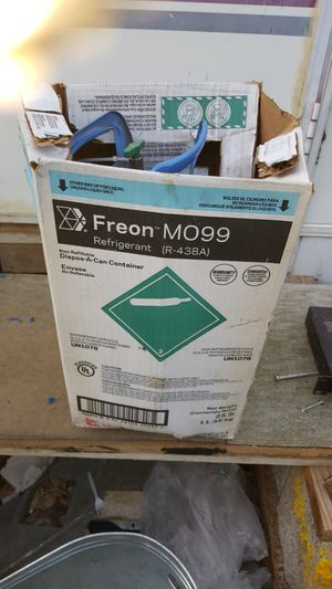freon R438A for Sale in Henderson, NV