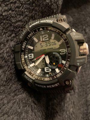 Sport watch for Sale in Wichita, KS